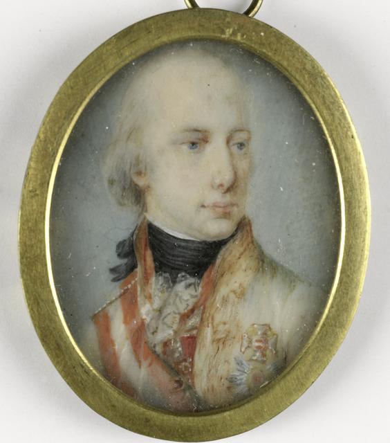 Frans I (1768-1835), keizer van Oostenrijk