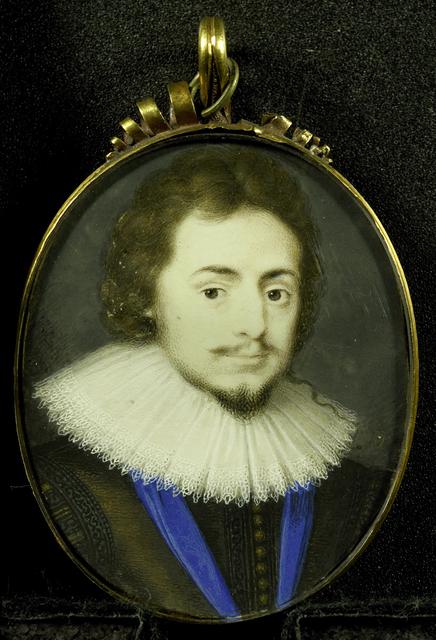 Frederik V (1596-1632), keurvorst van de Palts, koning van Bohemen