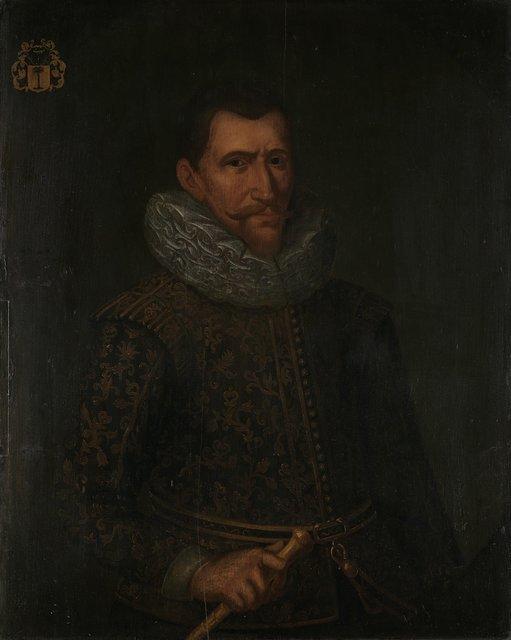 Governor-General Jan Pietersz Coen