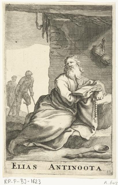 Heilige Elias Antinous