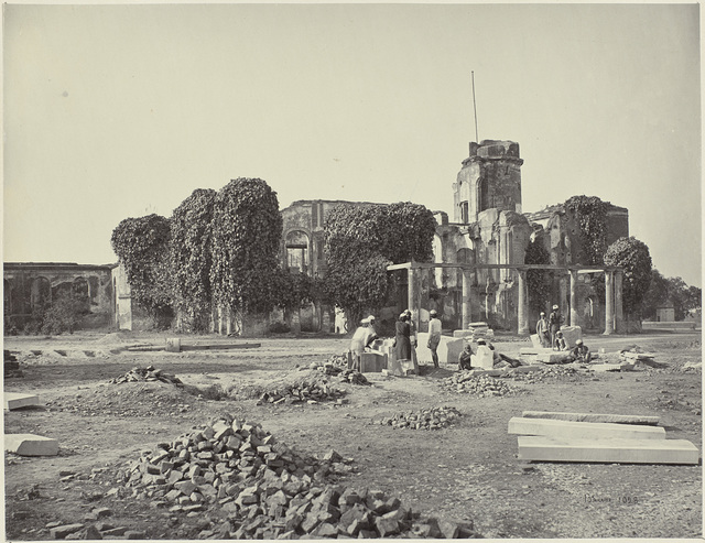 Hutbuilding[onz] Lucknow