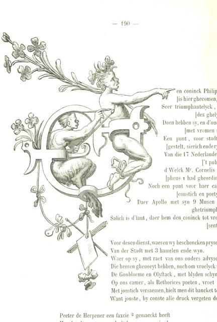 """initial from """"De Liggeren en andere historische archieven der Antwerpsche Sint-Lucasgilde onder zinspreuk: """"Wt Ionsten Versaemt,"""" afgeschreven en bewerkt door Ph. Rambouts en Th. van Lerius ... Les Liggeren et autres archives historiques, etc"""""""