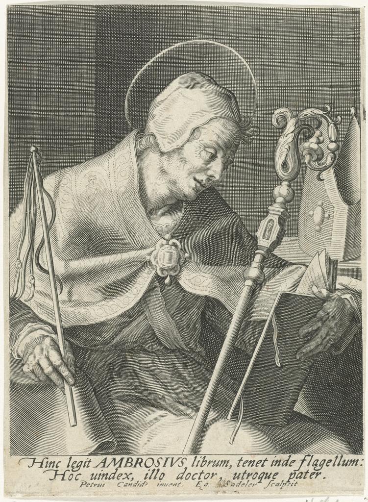 Kerkvader Ambrosius