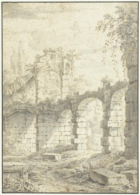 Romeinse ruïnes