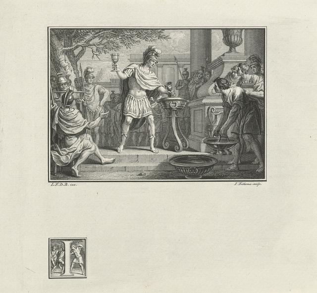 Sporttoernooi opgedragen aan de overleden vader van Aeneas