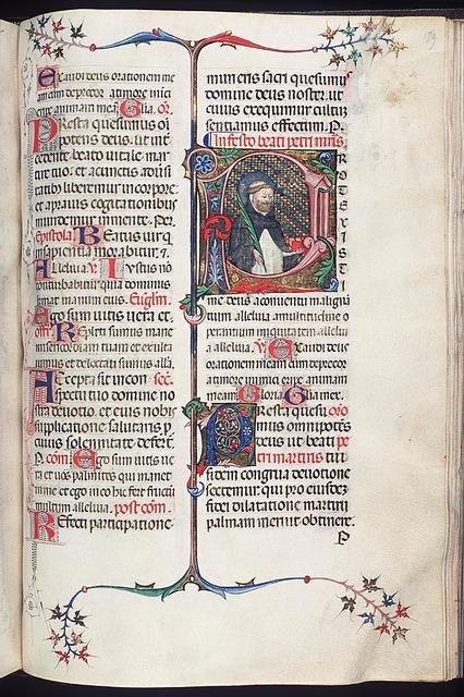 St. Peter Martyr of Verona