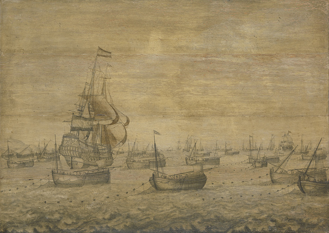The Dutch Herring Fleet