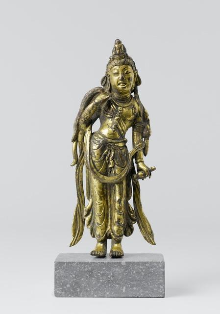 Three figures of Guanyin