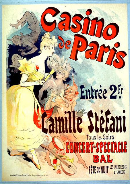 Camille Stéfani