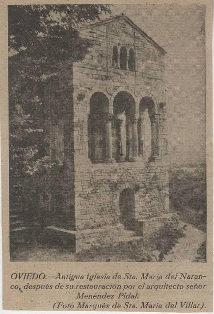 [Colección de fotografías sobre Oviedo] [Material gráfico]: [iglesias y capillas]