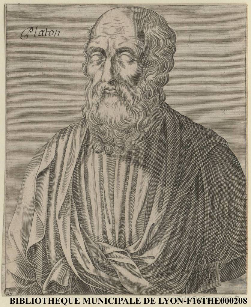 Platon Philosophe