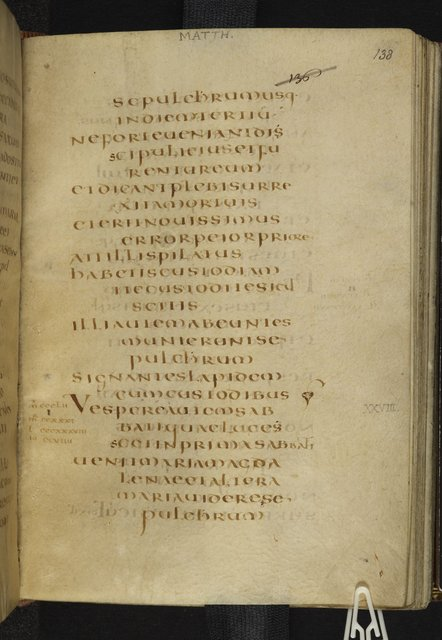 Text page from BL Harley 1775, f. 138