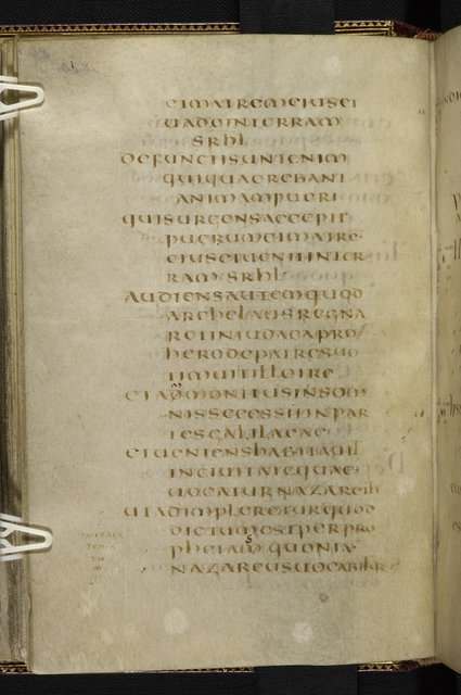 Text page from BL Harley 1775, f. 21v