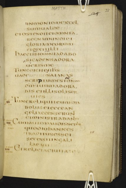 Text page from BL Harley 1775, f. 25