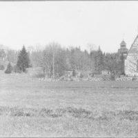 Tegelsmora kyrka - PICRYL Public Domain Image